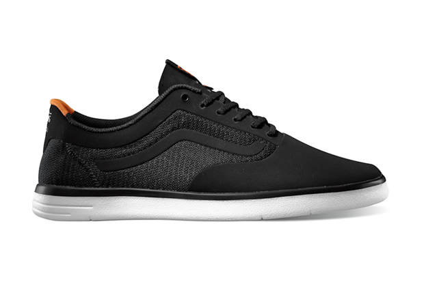 Vans LXVI 2012 Graph Collection