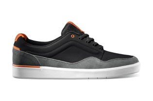 Vans LXVI 2012 Inscribe Collection