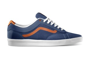 Vans LXVI 2012 Ortho Collection