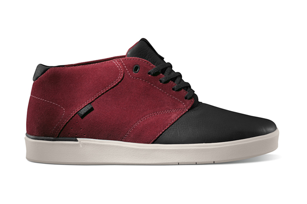 Vans LXVI 2012 Secant Collection