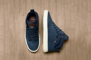 Vans OTW 2012 Fall Alomar July Releases