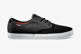 Vans OTW 2012 Fall Ludlow Collection