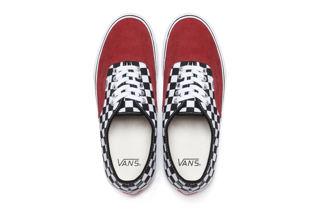 supreme x vans 2012 spring summer authentic