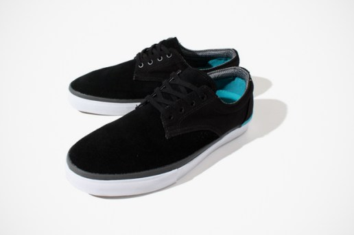 "Vans Syndicate 2012 Derby ""S"" Pack"