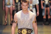 Versace 2013 Spring/Summer Collection