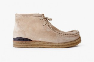 visvim BEUYS TREKKER-FOLK *F.I.L. EXCLUSIVE