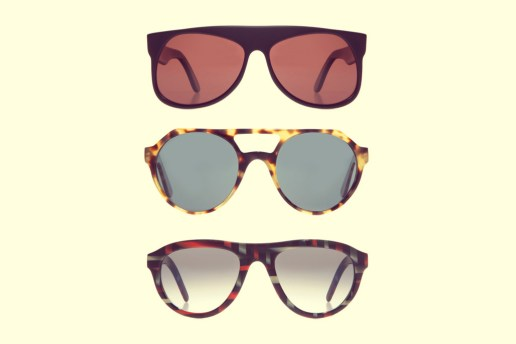 Winner Annoucement! Win a $1,000 USD Eyewear Giveaway Pack from L.G.R. Sunglasses!