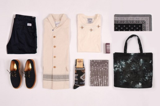 Winner Announcement! Three $1000 USD Shopping Spree Giveaways from The Goodhood Store!