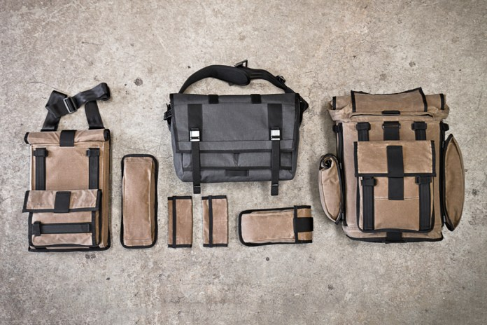 Winner Announced! The $1,000 USD Ultimate Travel Rig Giveaway from Mission Workshop!