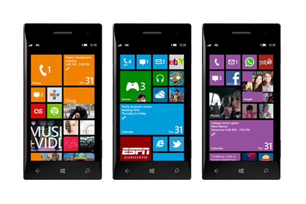 Windows Phone 8 Operating System Preview
