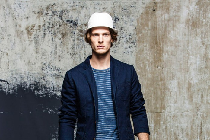 Woolrich John Rich & Bros. 2013 Spring/Summer Collection