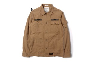 "WTAPS 2012 Spring/Summer ""BETTER THAN YESTERDAY"" Collection"