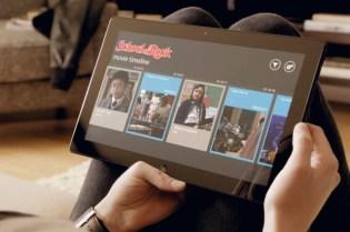 Xbox Unveils Revolutionary SmartGlass App