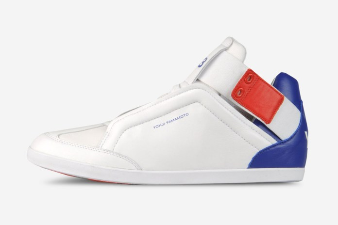 "Y-3 Kazuhiri ""Great Britain"""