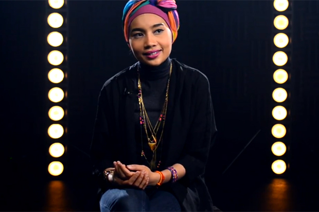 """Yuna Covers Incubus's """"I Miss You"""" Live"""