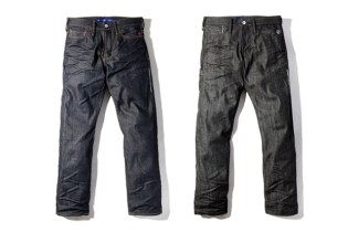 2012 DENIM by Vanquish x fragment design Collection