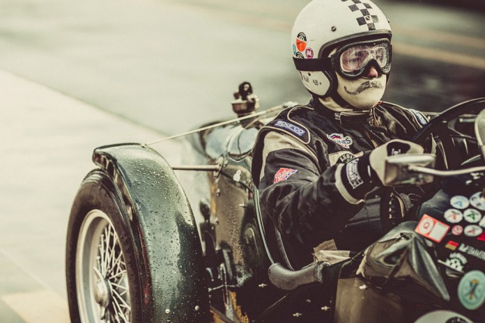 2012 Le Mans Classic by Laurent Nivalle