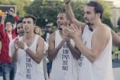 2012 PXA Paris Basketball Tournament Video