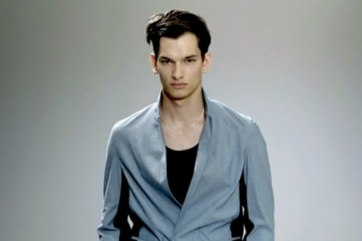 3.1 Phillip Lim 2013 Spring/Summer Runway Video