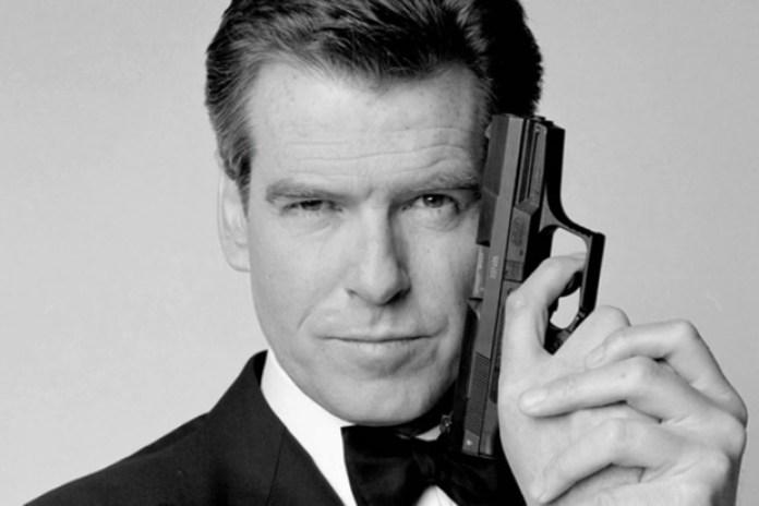 50 Years of James Bond: Designing Bond's Look Video