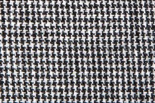 Materials and Patterns: Houndstooth