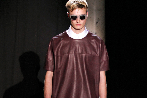 Acne 2013 Spring/​Summer Collection