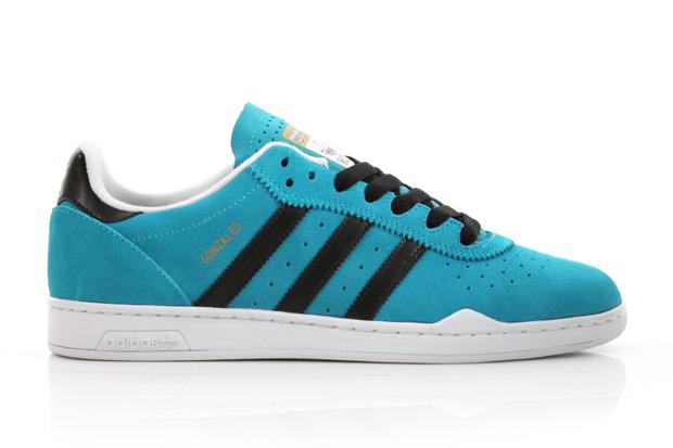 "adidas 2012 Spring/Summer Ronan ""Lab Green"""