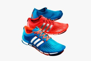 adidas adiPure Natural Running Shoe Collection