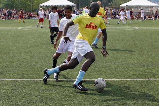 adidas 2012 fanatic tournament recap