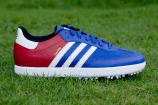 "adidas Golf 2012 Samba ""Majors"" Collection"