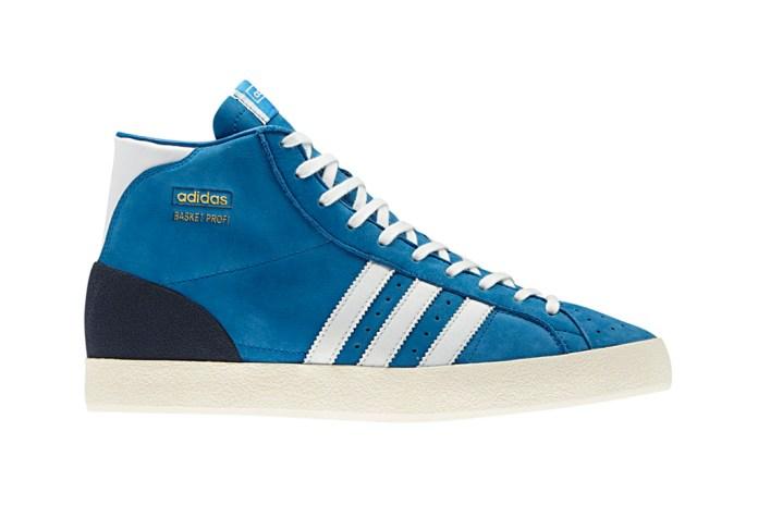 adidas Originals 2012 Fall Basket Profi OG