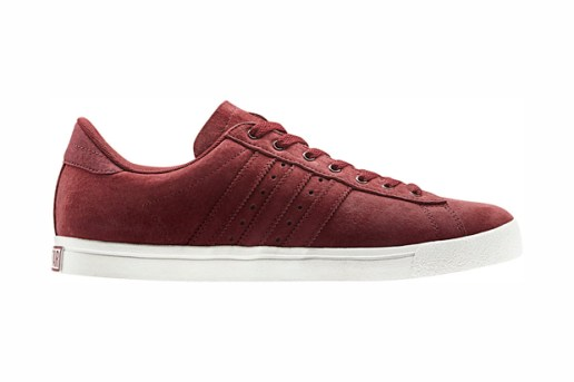 "adidas Originals 2012 Fall/Winter ""Wine"" Pack"