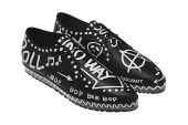 "adidas Originals by Jeremy Scott 2012 Fall/Winter JS Slim ""Graffiti"""
