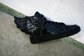 Bread & Butter: adidas Originals by Jeremy Scott 2013 Spring/Summer JS Wings Preview
