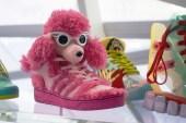 Bread & Butter: adidas Originals by Jeremy Scott 2013 Spring/Summer JS Poodle Preview