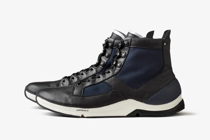 adidas SLVR 2012 Fall/Winter Footwear