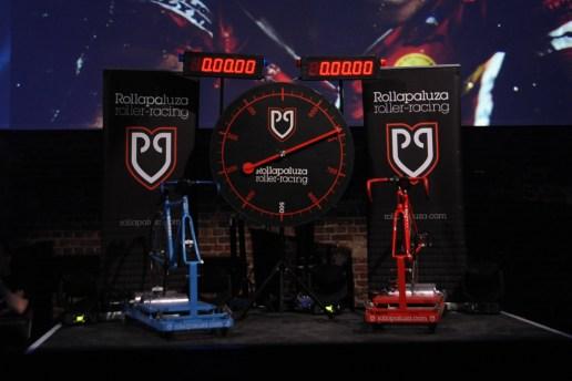 #adidasunderground: Rollapaluza Competition - Day 1