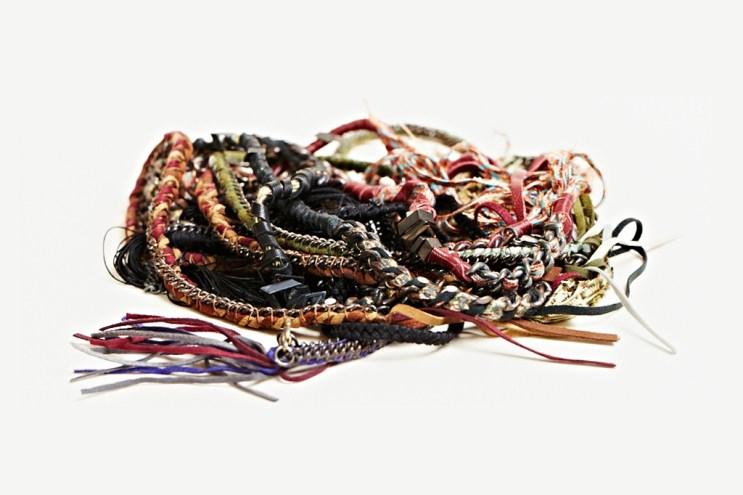 Alyssa Norton 2012 Fall/Winter Accessories