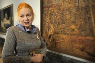 An Exploration of British Art with Vivienne Westwood