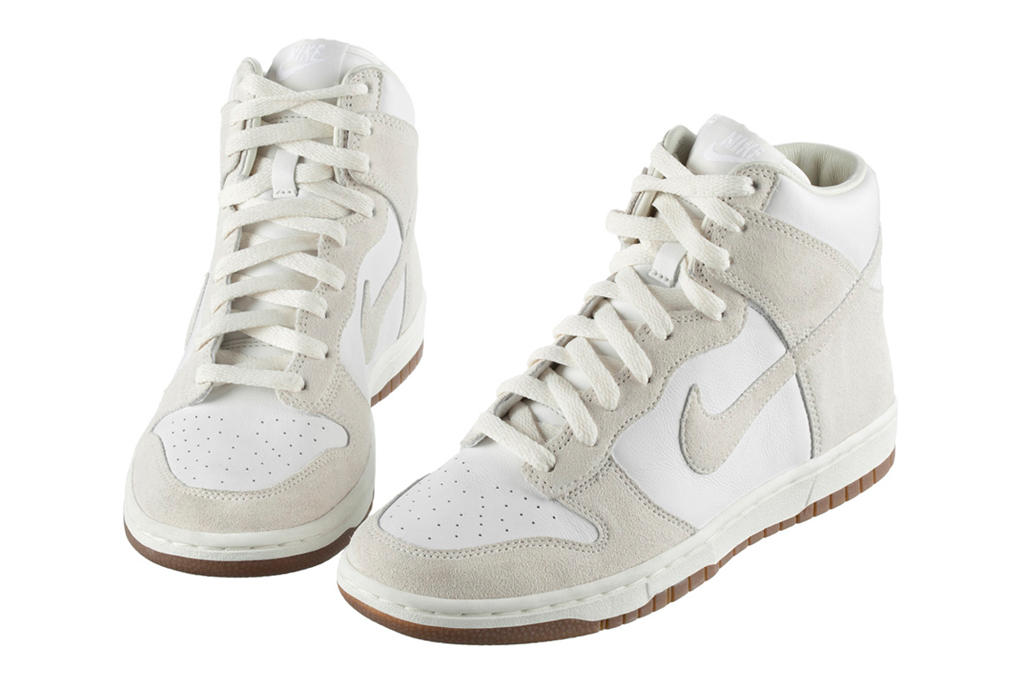 A.P.C. x Nike 2012 Fall/Winter Collection