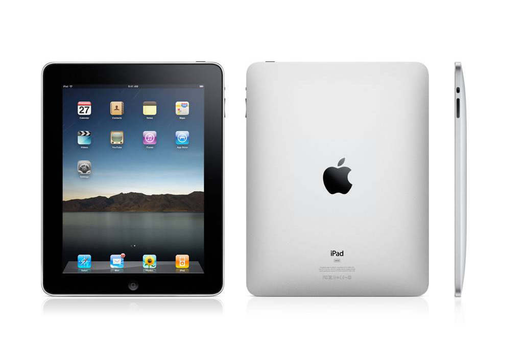 Apple to Release Smaller & Cheaper iPad to Rival Google Nexus 7