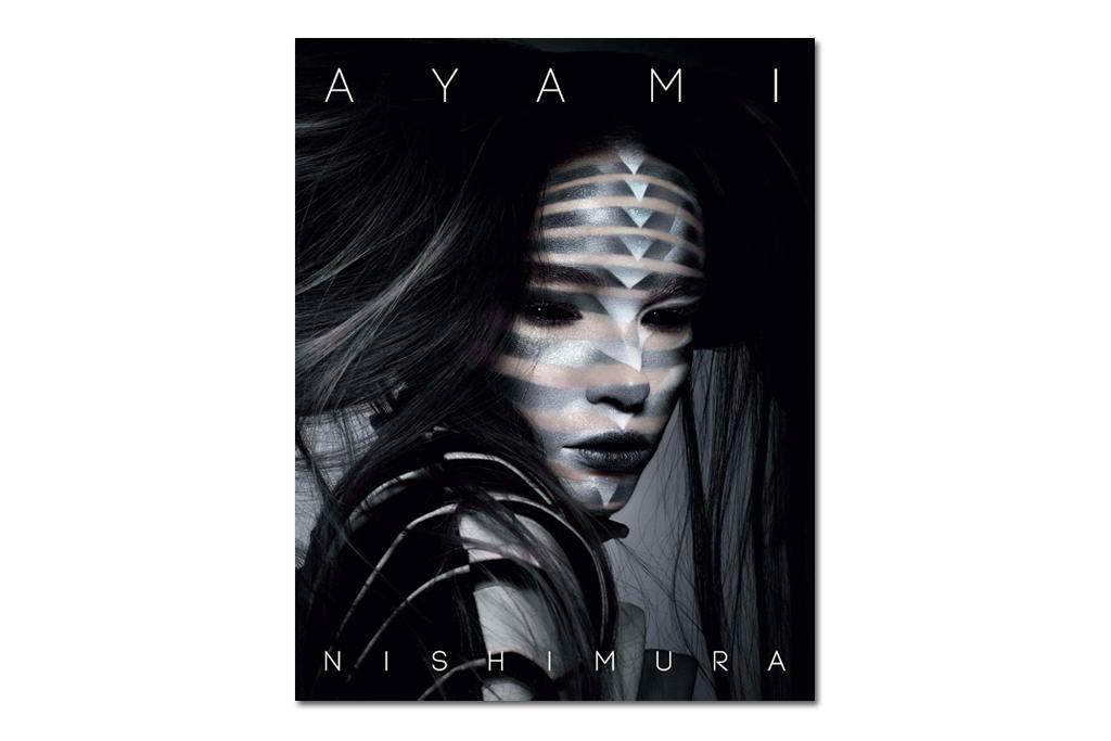 Ayami Nishimura Book by Rankin