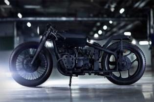 Bandit9 Nero Motorcycle