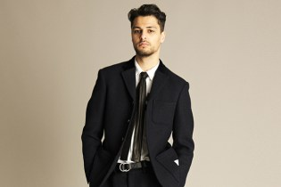 "BEDWIN & THE HEARTBREAKERS 2012 Fall/Winter ""I'll Be Your Mirror"" Lookbook"