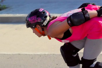 Behind-the-Scenes with The Longboard Girls Crew and the Casio G'zOne Commando