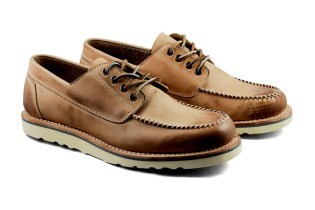 BNV 2012 Spring/Summer 4 Eye Boat Deck Shoe