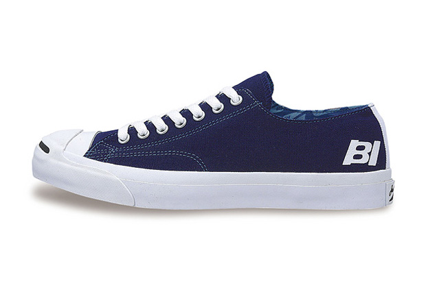 Braniff International x Converse Jack Purcell