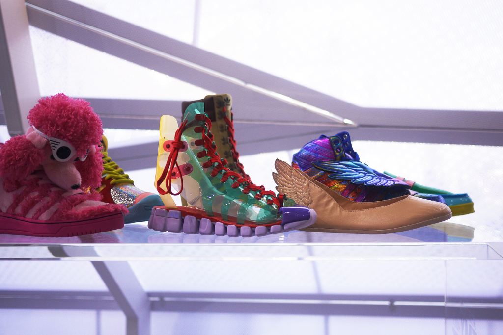 bread butter adidas originals by jeremy scott 2013 spring summer collection preview