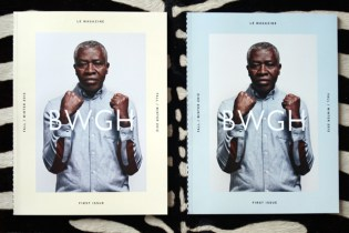 BWGH Magazine 2012 Fall/Winter Issue