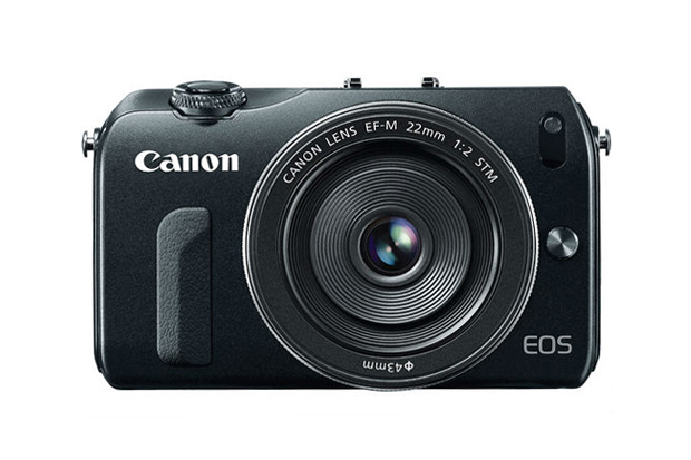 Canon EOS M Mirrorless Camera Specifications